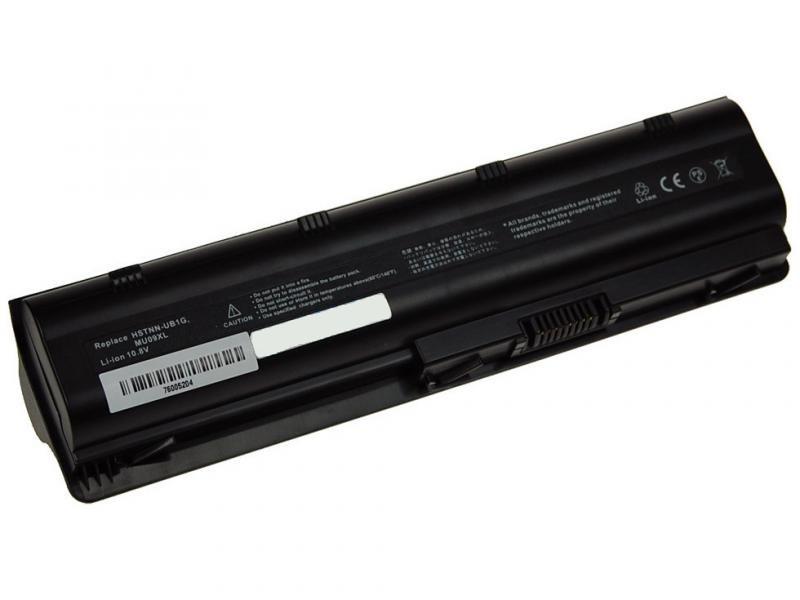 NTL Baterie NTL2238 HP HSTNN-I84C/HSTNN-IB0N/HSTNN-IB0X/HSTNN-IB1E/HSTNN-OB0X/HSTNN-OB0Y/HSTNN-Q47C/HSTNN-Q48C/HSTNN-Q49C/HSTNN-Q50C 10,8V 8800mAh Li-Ion – neoriginální