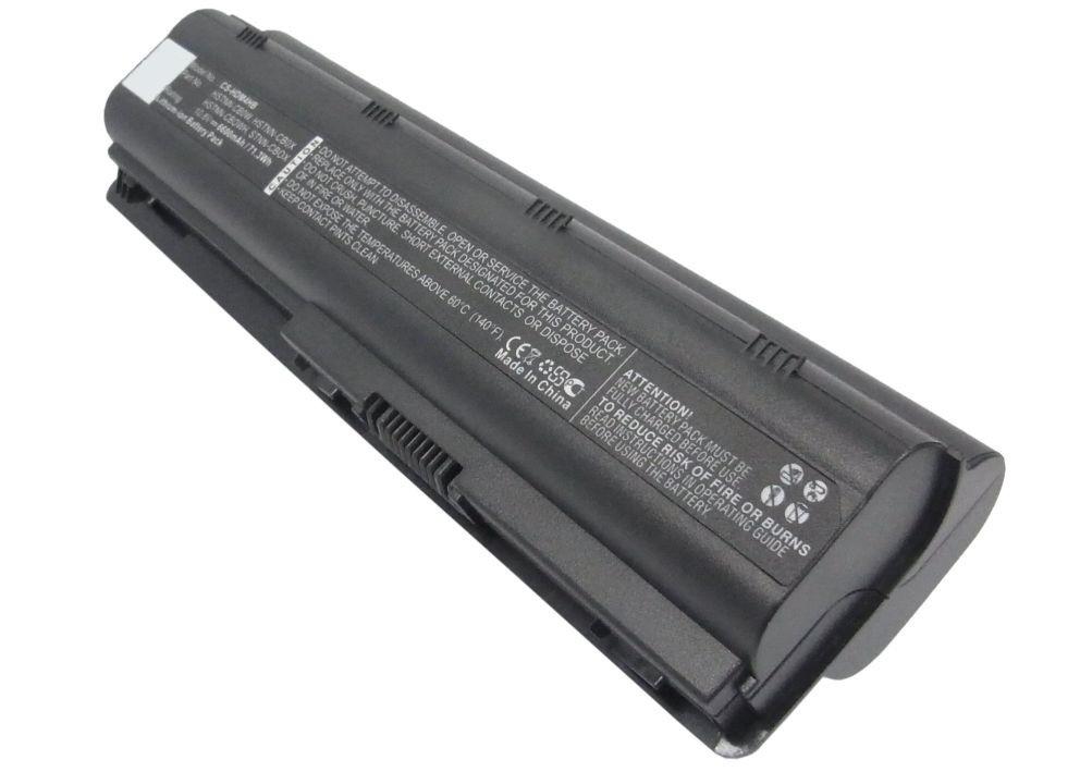 NTL Baterie NTL2237 HP HSTNN-I81C/HSTNN-I83C/HSTNN-I84C/HSTNN-IB0N/HSTNN-IB0W/HSTNN-IB0X/HSTNN-IB1E/HSTNN-LB0W/HSTNN-LB0Y/HSTNN-LB10 10,8V 6600mAh Li-Ion – neoriginální